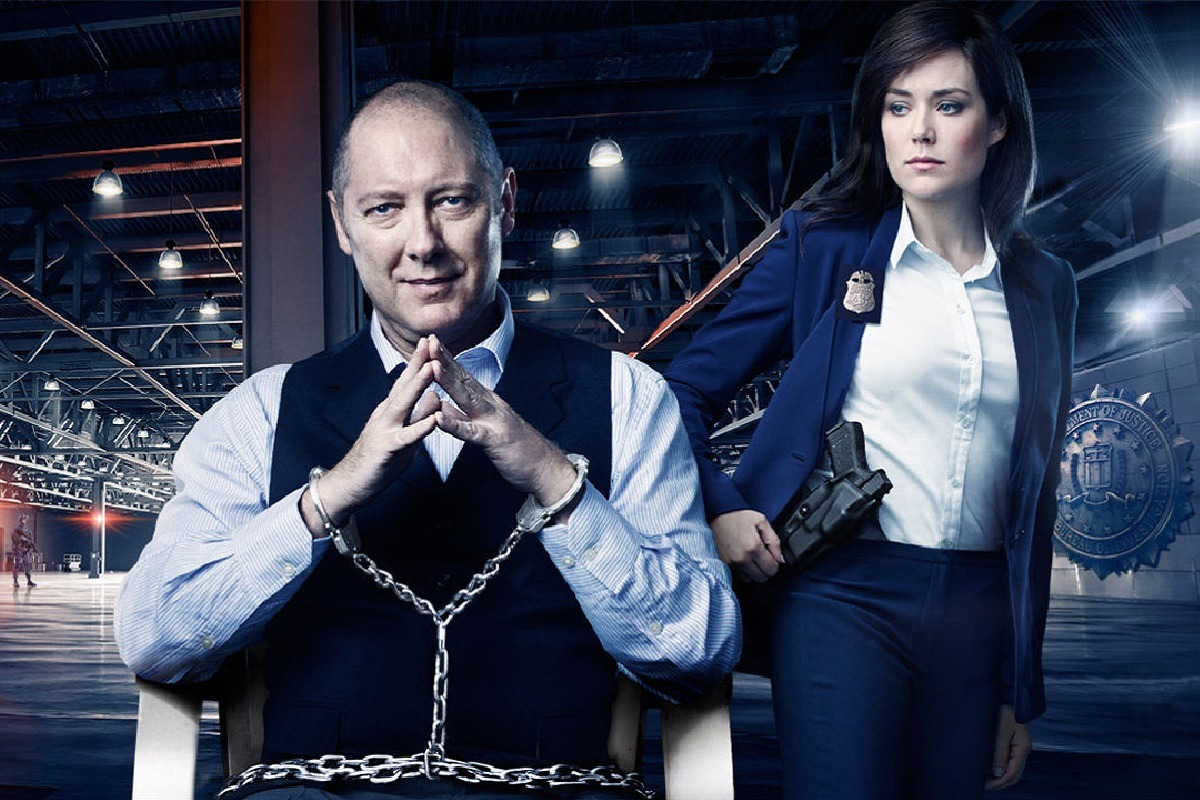 Blacklist Staffel 5 Free Tv