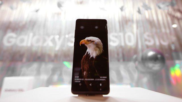 Benachrichtigungs Led Samsung