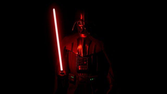 Vader Immortal: Star Wars-VR-Abenteuer jetzt für Oculus