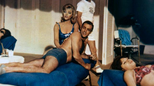 Die besten James-Bond-Filme