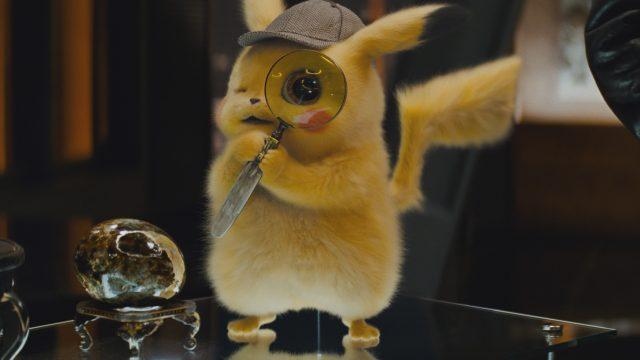 Die Filmkritik zu Meisterdetektiv Pikachu