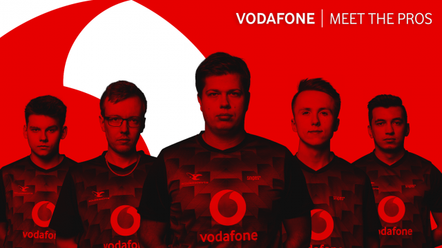 mousesports Meet the Pros
