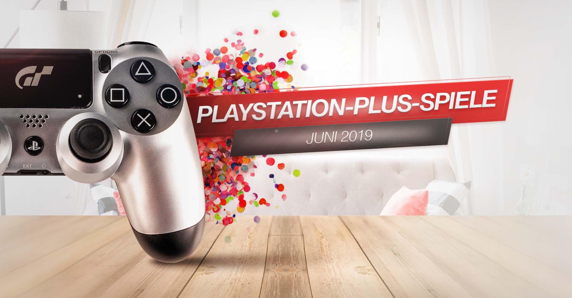 Ps Plus Spiele Juni 2021