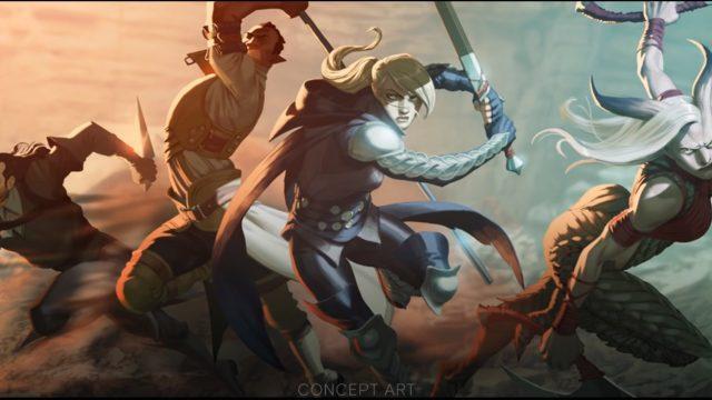Dragon Age 4: Alle Infos zum Rollenspiel