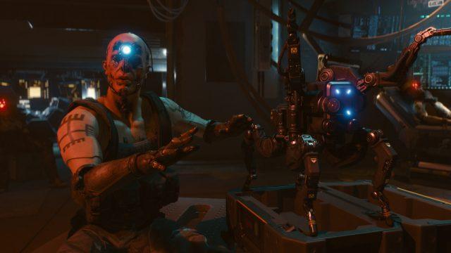 Cyberpunk 2077: Alle Infos zum neuen Spiel der Witcher-Macher