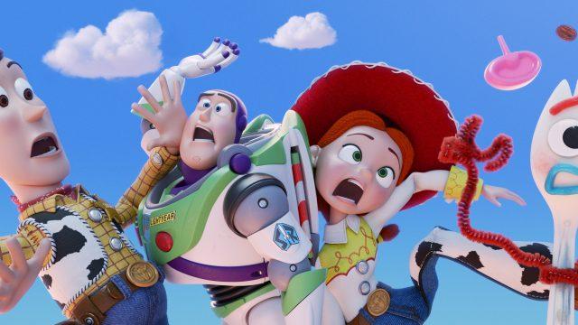Melancholisches Spielzeug: Die Filmkritik zu Toy Story 4