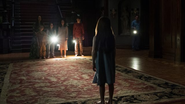Spuk in Hill House auf Netflix
