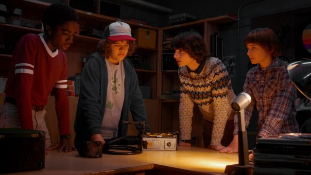 Stranger Things 3: The Game Tipps