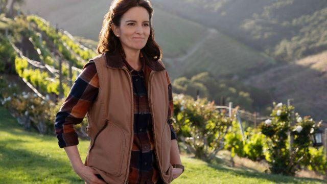 """Tina Fey in der Netflix-Komödie """"Wine Country""""."""