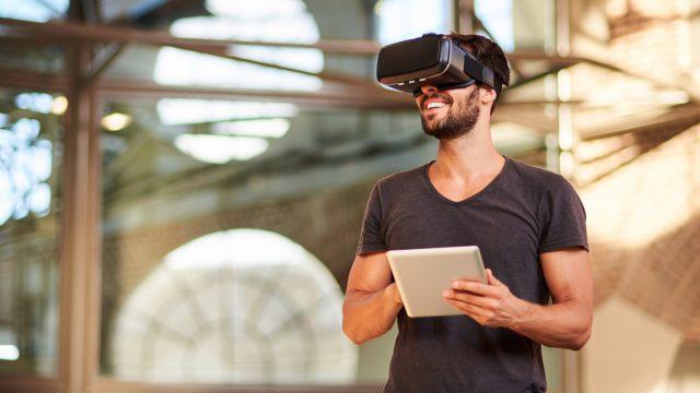 Lehrreiche VR-Erfahrung: Die erste Master Class in der virtuellen Realität