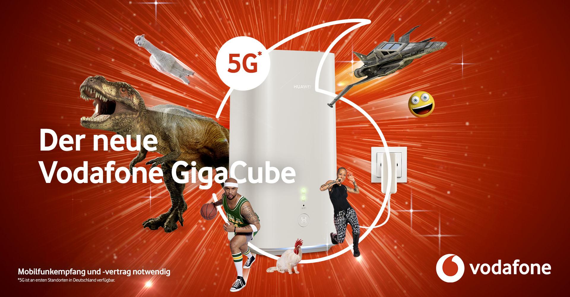 GigaCube