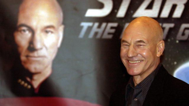 Star Trek: Picard Infos