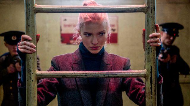 """Luc Bessons """"Anna"""" in der Filmkritik, Spionage-Action, Studiocanal"""