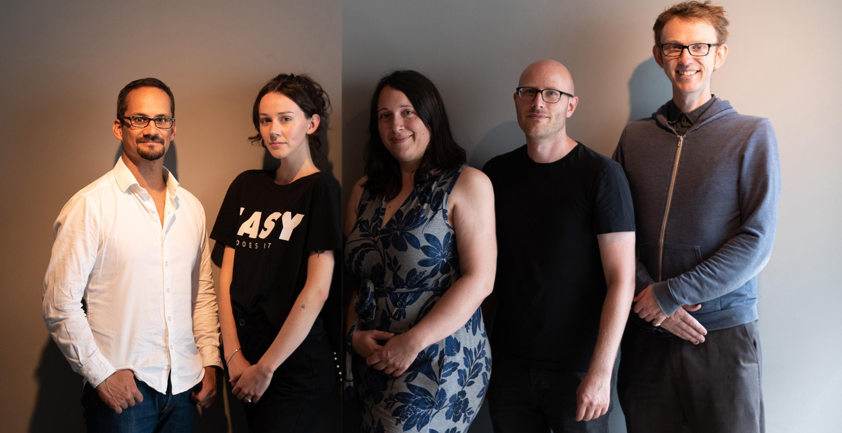 Das Team von Boost Thyroid