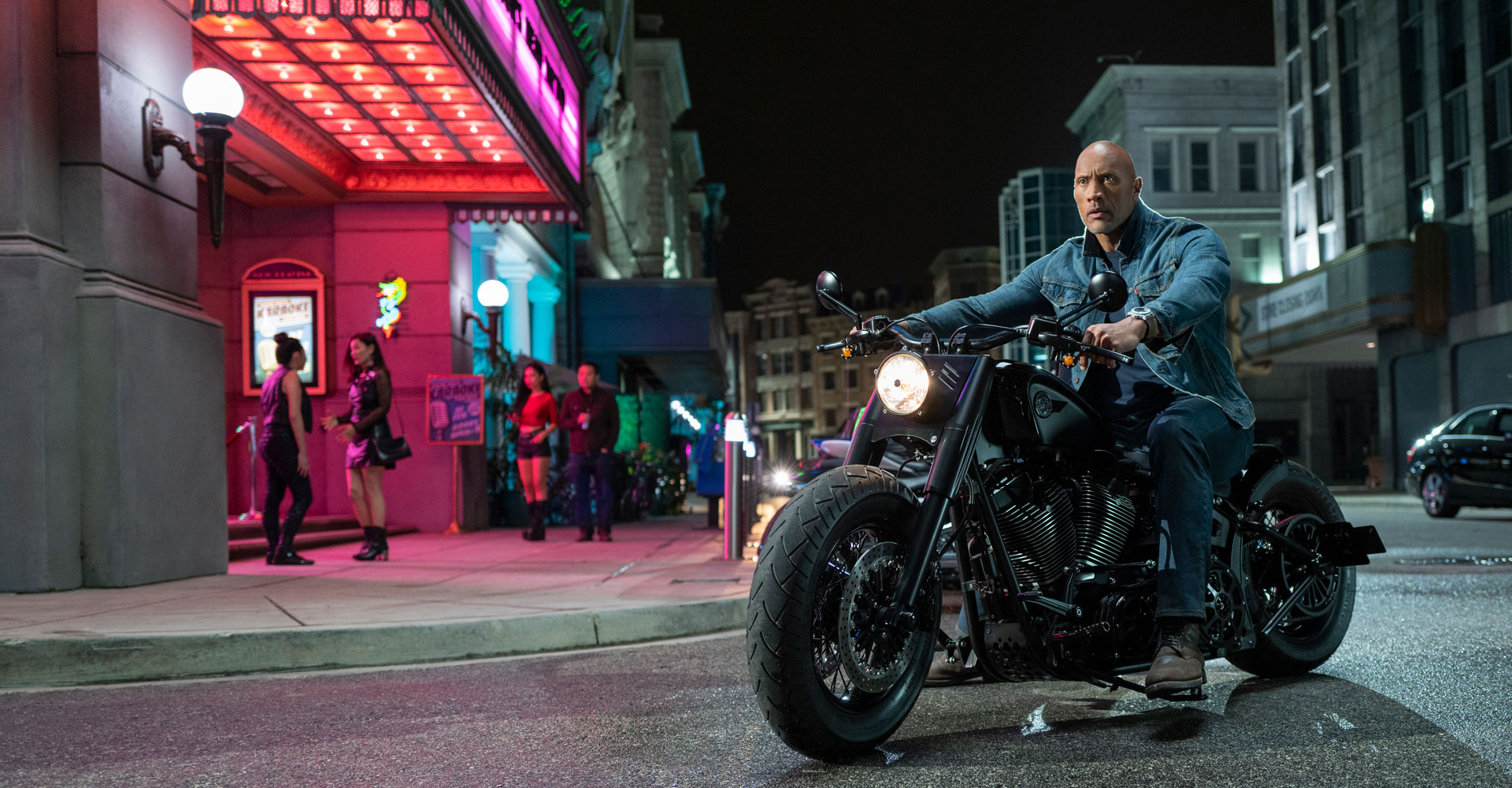 Fast And Furious 9: Hobbs And Shaw