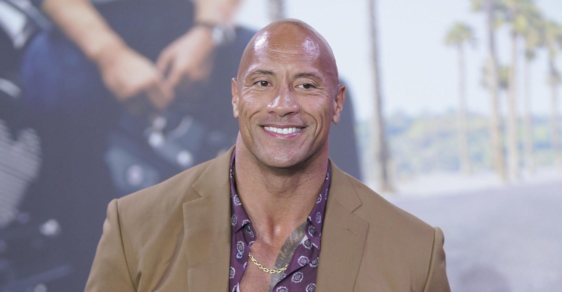 filme mit the rock