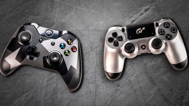 Gaming-Controller