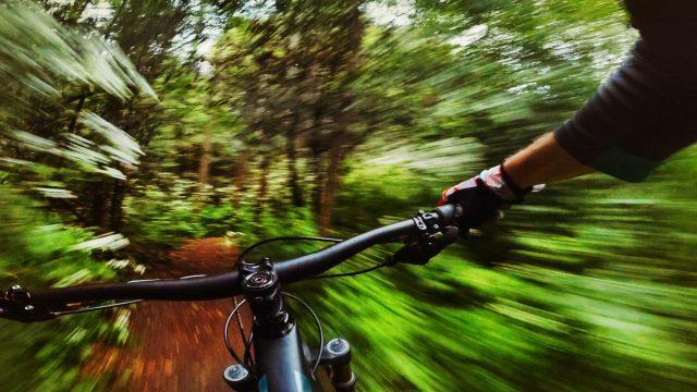 Actionkameras wie GoPro begleiten Dich auf allen Abenteuern.