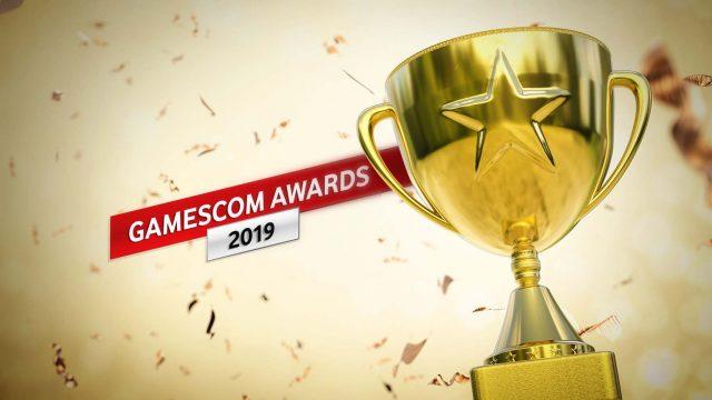Gamescom Award 2019: Diese Spiele wurden ausgezeichnet