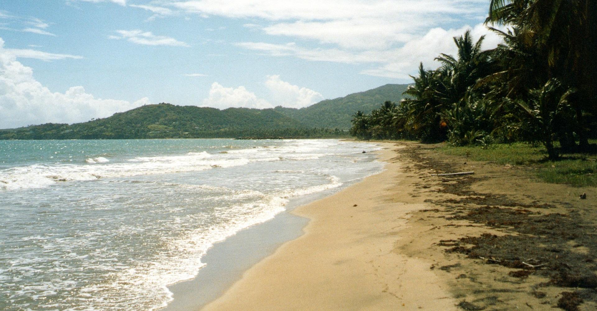 """Fajardo in Puerto Rico war Drehort für Strandszenen in """"Fluch der Karibik 4"""""""