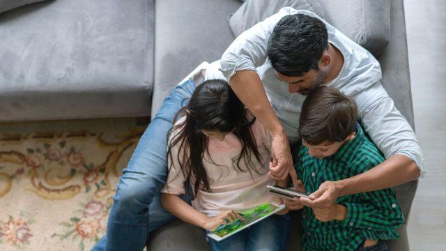 Lern-Apps als praktische Lern-Ergänzung für zu Hause.