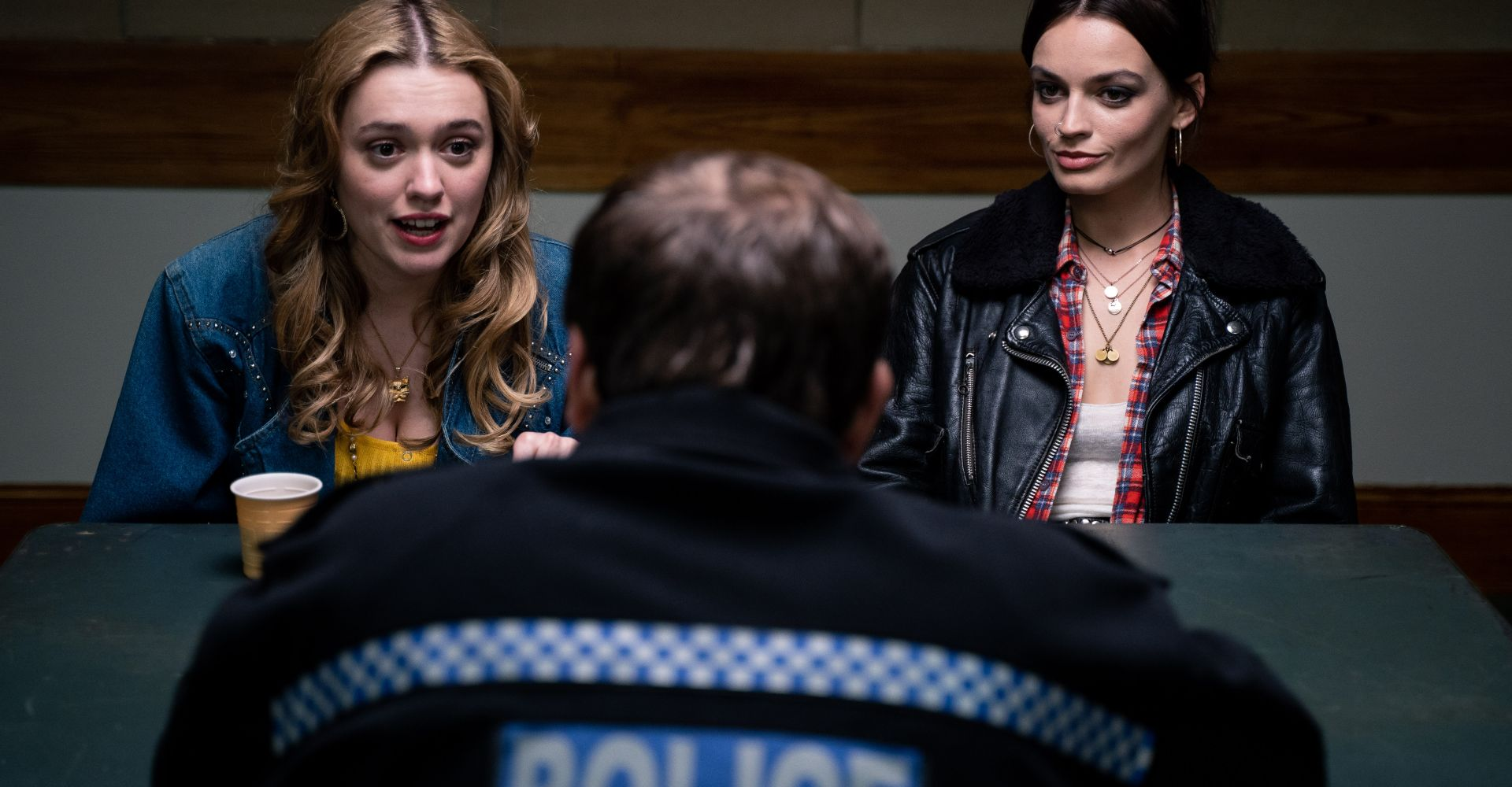 "Offizielles Bild aus der zweiten Staffel der Netflix-Serie ""Sex Education""."