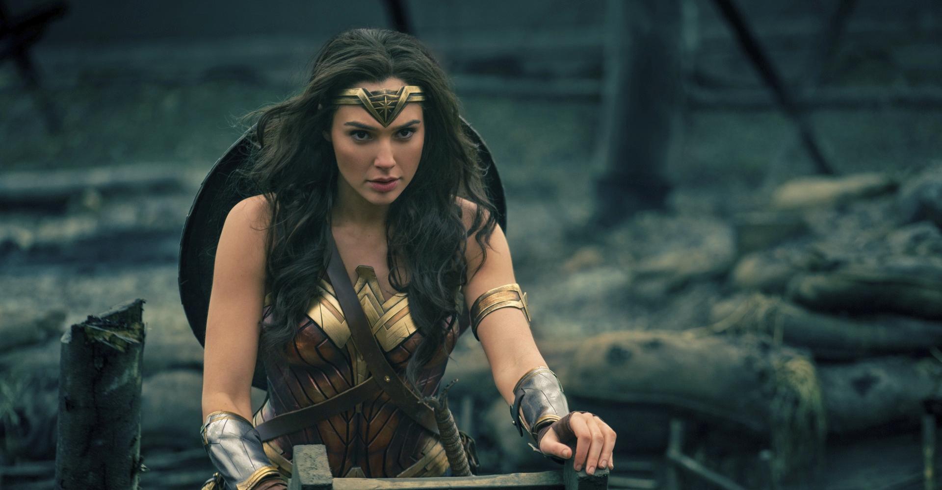 Wonder Woman 1984: Das ist bislang zum Sequel bekannt