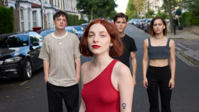 """Mit dem Song """"The Light"""" liefern Sophie and the Giants den neuen Song für Vodafone."""