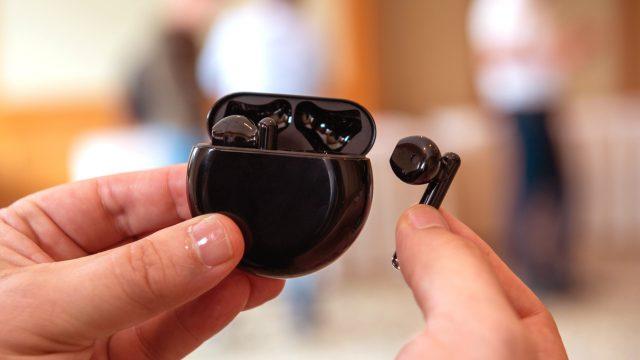 Huawei Freebuds 3 Kopfhörer
