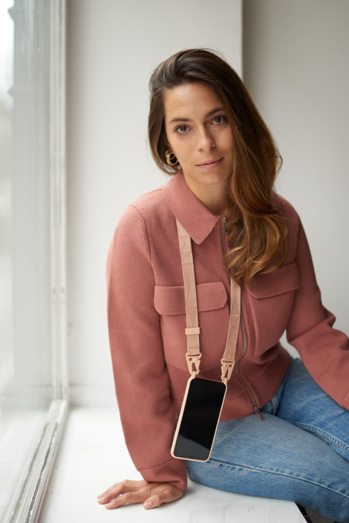 xouxou-Gründerin Yara Jentzsch