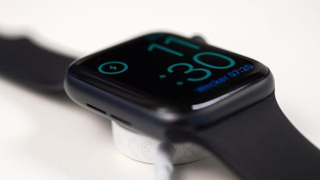 Apple watchOS 6 Golden Master