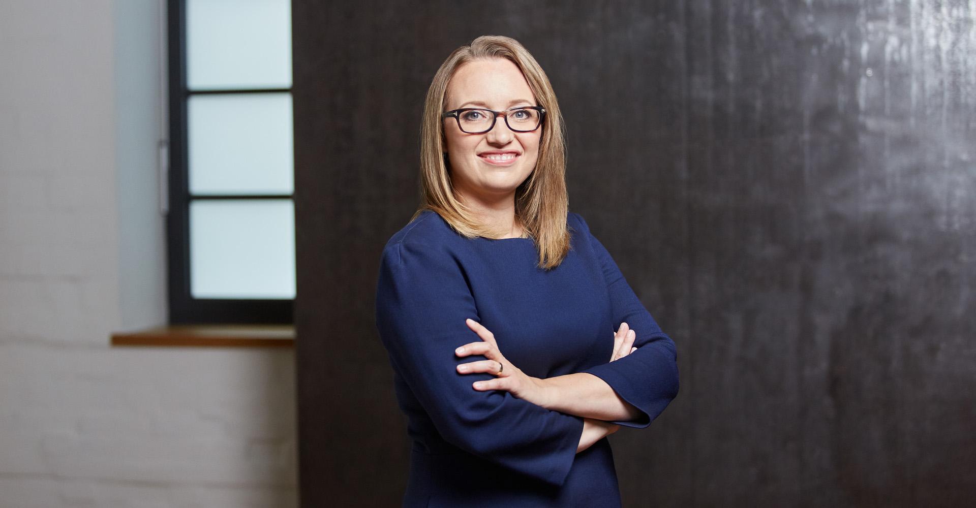 Natascha Hoffner