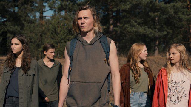 """Szenenbild aus der deutschen Netflix-Serie """"Dark""""."""