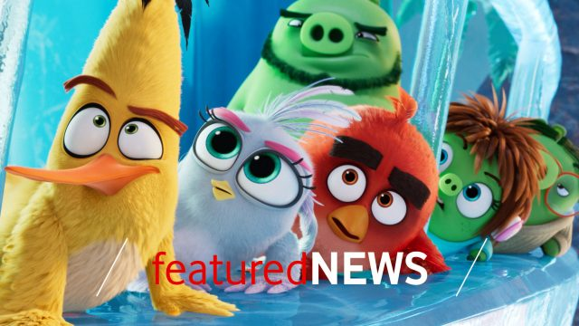 Angry Birds 2 - featured News 11