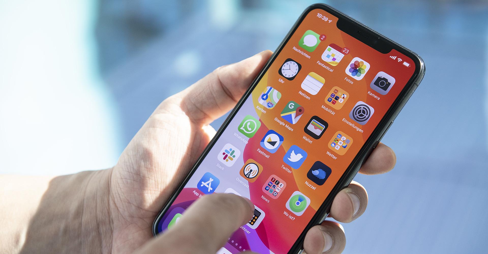 iPhone 10 und iPhone 10 Pro einrichten: Darauf musst Du achten