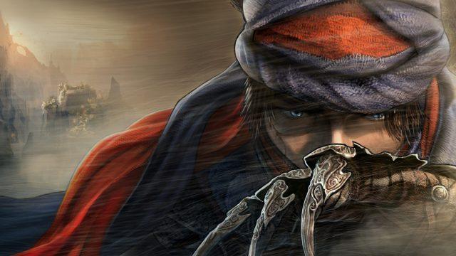 Prince of Persia wird 30 Jahre alt. Bild: Ubisoft