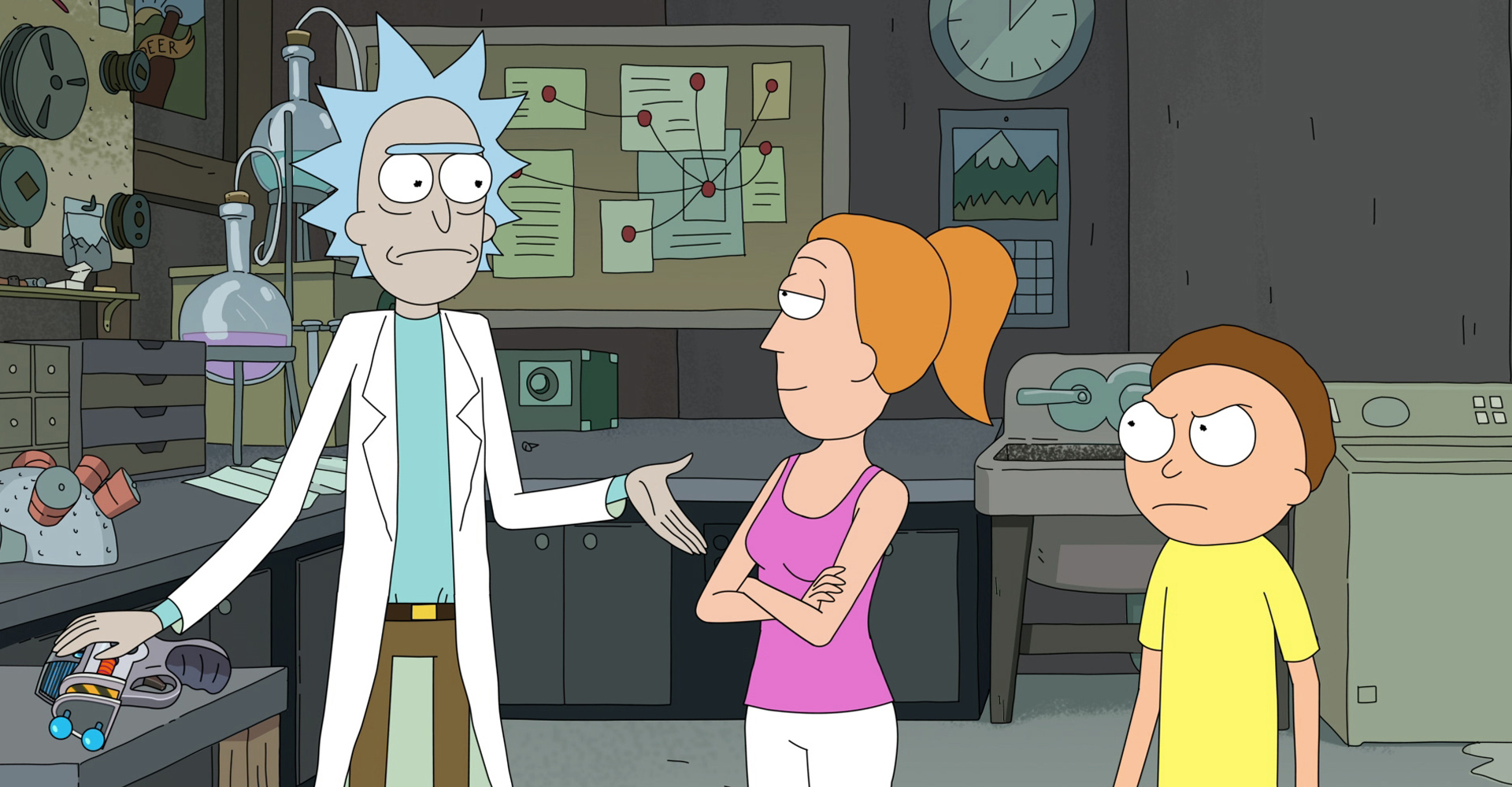 Rick And Morty Staffel 4 Stream