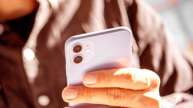 iPhone 11 Reparatur
