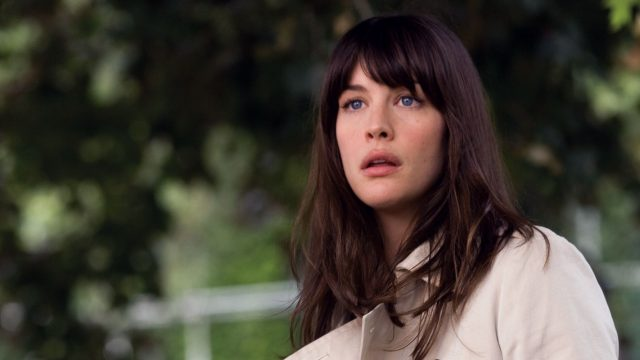 "Liv Tyler als Betty Ross in ""Hulk""."
