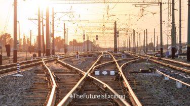The Future is Exciting: Weltweit erster Wasserstoff-Zug fährt in Norddeutschland