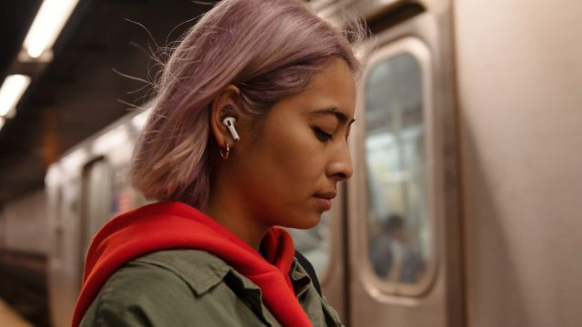 Apple AirPods Pro: Neue In-Ears mit Noise-Cancelling