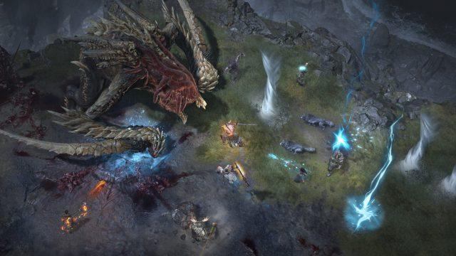 Diablo 4: Alle bisher bekannten Infos zum Action-Rollenspiel