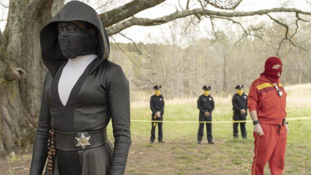 Watchmen: HBO-Serie startet in Deutschland – das musst Du wissen