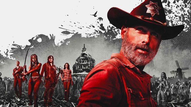 Der Cast von The Walking Dead