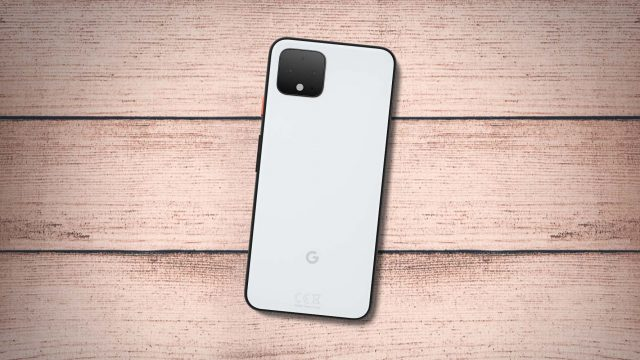 Google Pixel 4: Face Unlock – die Gesichtserkennung einrichten