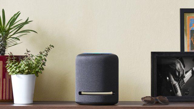 Amazon Echo Studio: Die ersten Tests zum Premium-Speaker sind da
