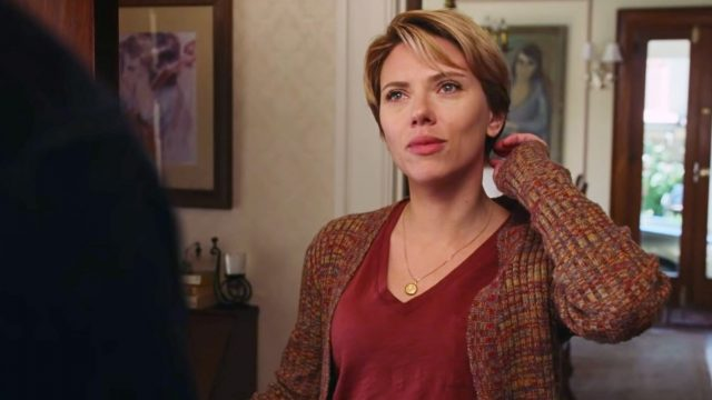 """Scarlett Johansson in der Netflix-Neuerscheinung """"Marriage Story""""."""