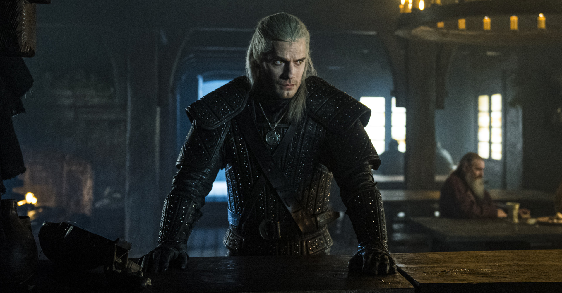 The Witcher kommt am 20. Dezember