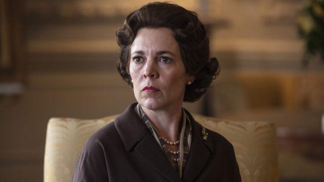 """Olivia Coleman als Queen in der dritten Staffel der Netflix-Serie """"The Crown""""."""