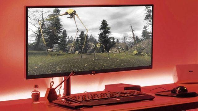 Half-Life: Alyx – alle bisherigen Infos zu Valves VR-Blockbuster